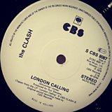 Johnnie's Jukebox: The Clash - London Calling