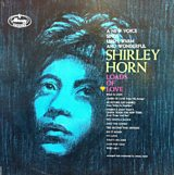 Shirley Horn: Loads of Love