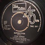 Johnnie's Jukebox: Stevie Wonder - Superstition