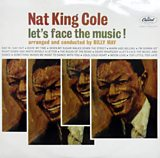 Nat 'King' Cole: Let's Face the Music