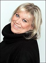 And former star of Shameless Tina Malone talks frankly about her battle with booze and having a baby at 50.