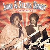 John and Sylivia Embry: Troubles
