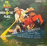 The Hi-Lo's: All Over the Place