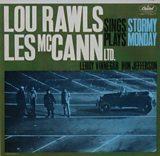 Lou Rawls and Les McCann: Stormy Monday