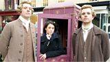 The BBC 18th Century Season
