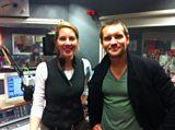 Laura with Jack Ashton