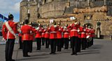 THE BAND OF THE KING'S DIVISION - THE UK'S ONLY FULL-TIME PROFESSIONAL BRASS BAND