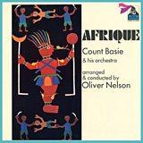 Count Basie: Afrique - Flying Dutchman 1970