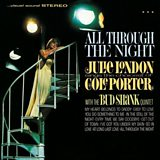 Julie London Sings the Choicest of Cole Porter: Liberty Records 1965