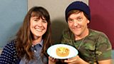 BBC Three's exclusive interview with Chris Lilley