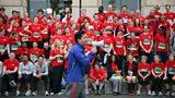 Love Running - Bristol 10K