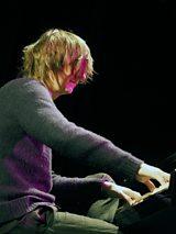 Michael Wollny at Cheltenham Jazz Festival