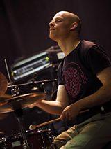 Michael Wollny Trio - Eric Schaefer