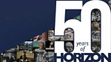 50 Years of Horizon Collection