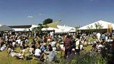 BBC in Hay-on-Wye Festival