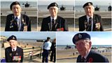 D-Day remembered by veterans on 70th anniversary