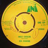 Johnnie's Jukebox: Neil Diamond - Sweet Caroline
