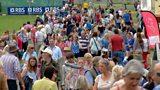 Royal Highland Show 2014
