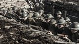 THE EFFECT OF WW1 ON COMPOSERS AND THEIR MUSIC