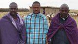Maasi tribe