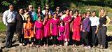 British Raj in the Peak District