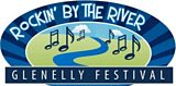 Glenelly, Rockin' by the River!
