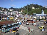 Photo: Udhagamandalam station