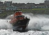 Keeping the coast with RNLI