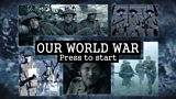 Interactive episode of Our World War