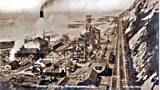 Kent's mining history