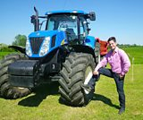 Warwickshire Young Farmers