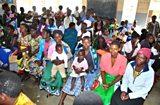 Ndirande Clinic in Blantyre, Malawi