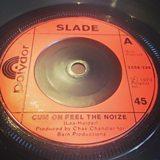 Johnnie's Jukebox: Slade - Cum On Feel The Noize