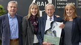 BBC Radio Ulster's Walter Love inducted into PPI Radio Awards Hall of Fame