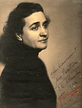 Jane Bathori