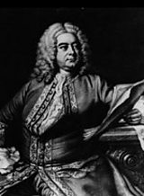 'GEORGE FRIDERIC HANDEL: A LIFE WITH FRIENDS' BY ELLEN T. HARRIS