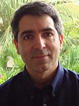 Professor Serge Wich