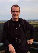Dr Chris Sandbrook