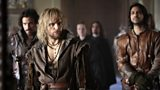 Trail: The Musketeers Series 2