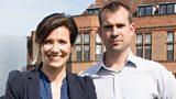 Tanya Byron & Chris van Tulleken