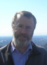 Professor Andy Purvis