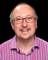 Professor Paul Pettitt