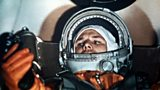 12th April 1961: The First Man In Space