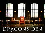 Follow Dragons' Den on Social Media