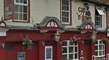 The Worcester Pub Debate