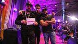 DJ Limelight, Yasser and Kan-D Man