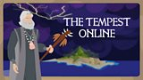 The Tempest - online promo