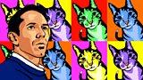 BBC Four Pop Art Collection