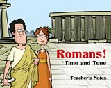 Time and Tune - Romans