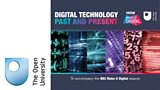 super promo digital technology Open University